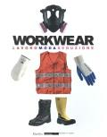 【古本】 ワークウエア展カタログ: WORKWEAR: LAVORO MODA SEDUZIONE. CATALOGO  DELLA MOSTRA