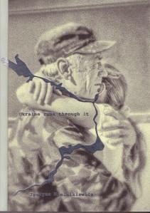 ユスチナ・ミエルニケイヴィッチ写真集: JUSTYNA MIELNIKIEWICZ: A UKRAINE RUNS THROUGH IT