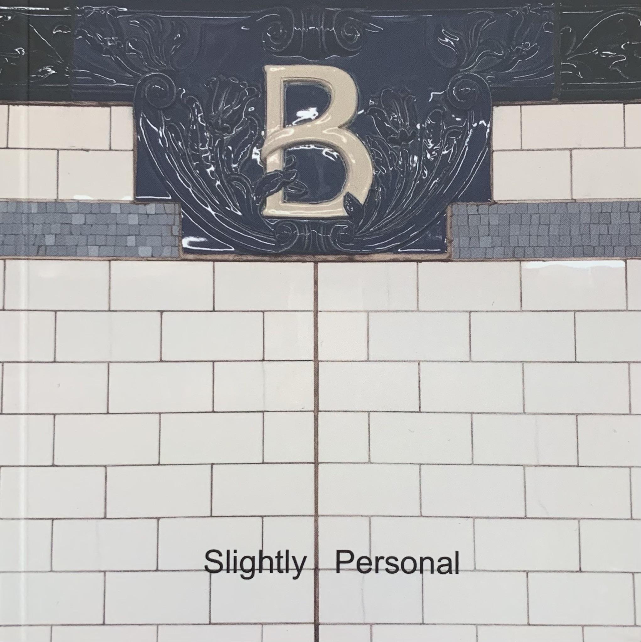 ベアトリス・ドモンド写真集: BEATRICE DOMOND: SLIGHTLY PERSONAL