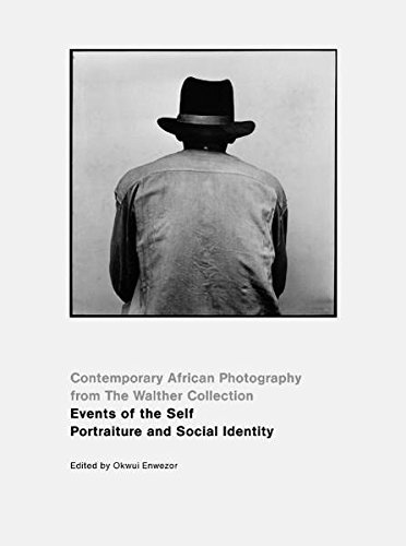EVENTS OF THE SELF: PORTRAITURE AND SOCIAL IDENTITY