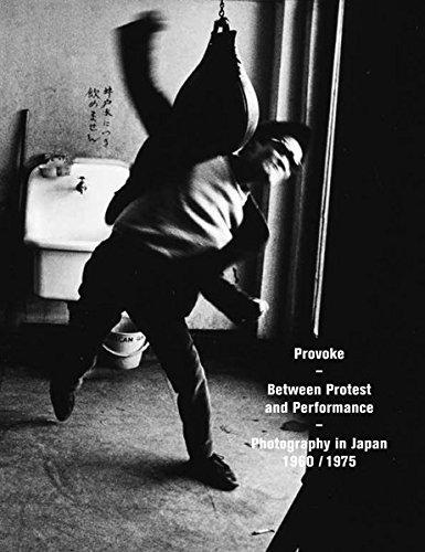 【古本】プロヴォーク : PROVOKE : BETWEEN PROTEST AND PERFORMANCE : PHOTOGRAPHY IN JAPAN 1960/1975