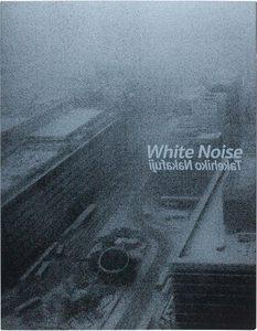 【サイン入】中藤毅彦写真集: TAKEHIKO NAKAFUJI: WHITE NOISE