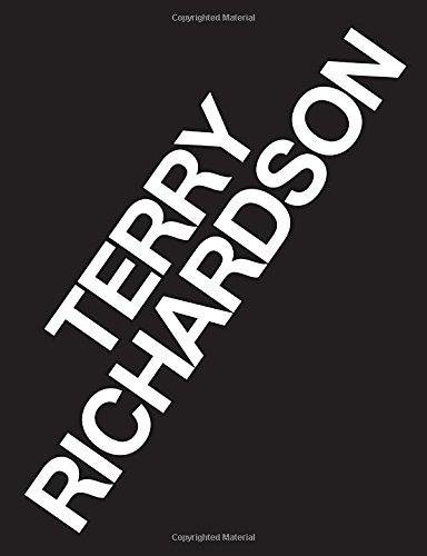 テリー・リチャードソン写真集: TERRY RICHARDSON: PORTRAITS AND FASHION