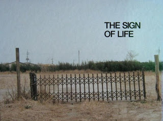 【古本】清野賀子写真集: YOSHIKO SEINO: THE SIGN OF LIFE