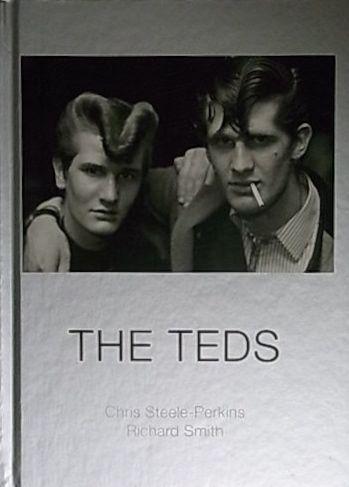 ザ・テッズ : THE TEDS