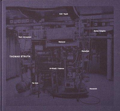 トーマス・シュトゥルート写真集: THOMAS STRUTH