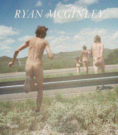 【古本】ライアン・マッギンリー写真集: RYAN McGINLEY: WHISTLE FOR THE WIND