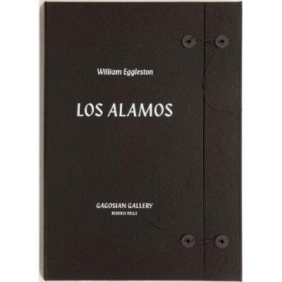 【古本】ウィリアム・エグルストン写真集: WILLIAM EGGLESTON: LOS ALAMOS