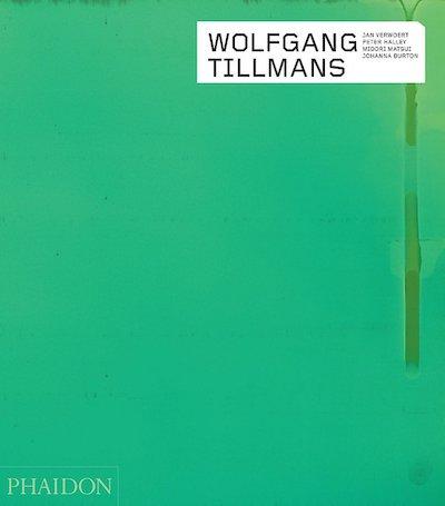 【古本】ヴォルフガング・ティルマンス: WOLFGANG TILLMANS