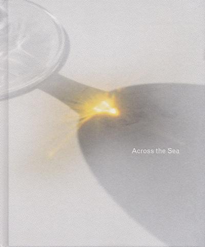 【サイン入プリント付】草野庸子写真集: YOKO KUSANO: ACROSS THE SEA