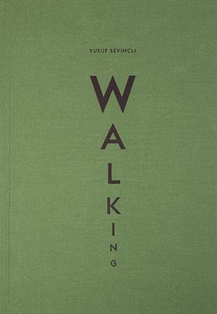 【古本】ユスフ・セヴィンチュリ写真集 : YUSUF SEVINCLI : WALKING