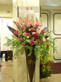 公演祝い スタンド花 新宿 歌舞伎町 フラワーショップアイビー