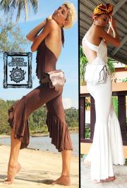【Acid Cruise】Sunshine leather belt bag【3カラー*ゴールド/シルバー/モカゴールド】フリーサイズ