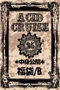 【Acid Cruise】中身公開*福袋/B フリーサイズ 送料込み!!!