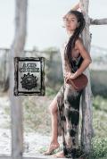 【Acid Cruise】Forest dress【2カラー*A/B】フリーサイズ