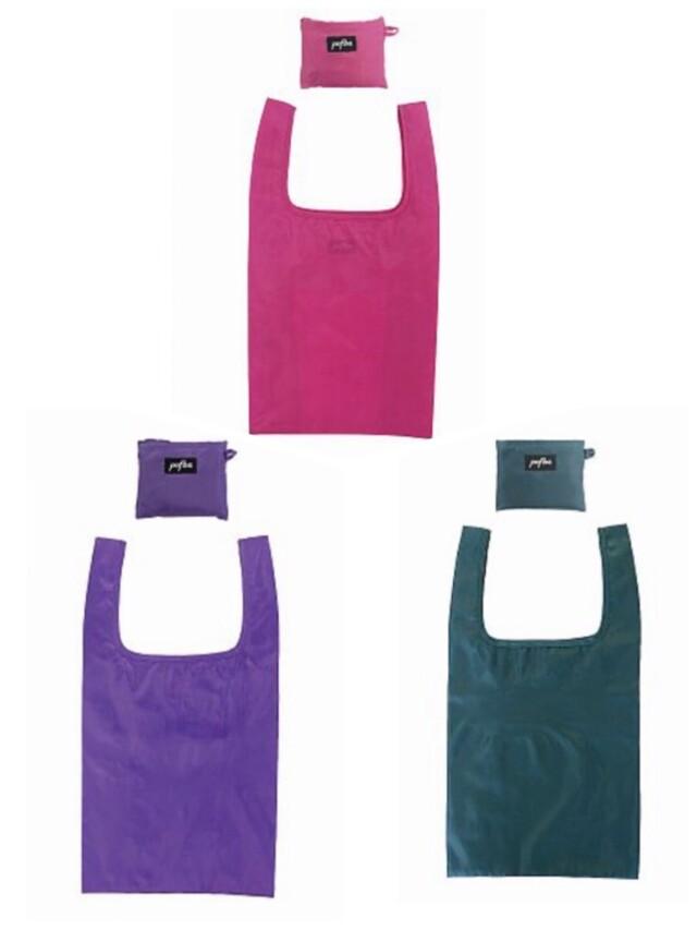 【宅急便コンパクト可】新商品pofbaバッグ コンビニへのお使い用コンパクトサイズ!3色から選べます