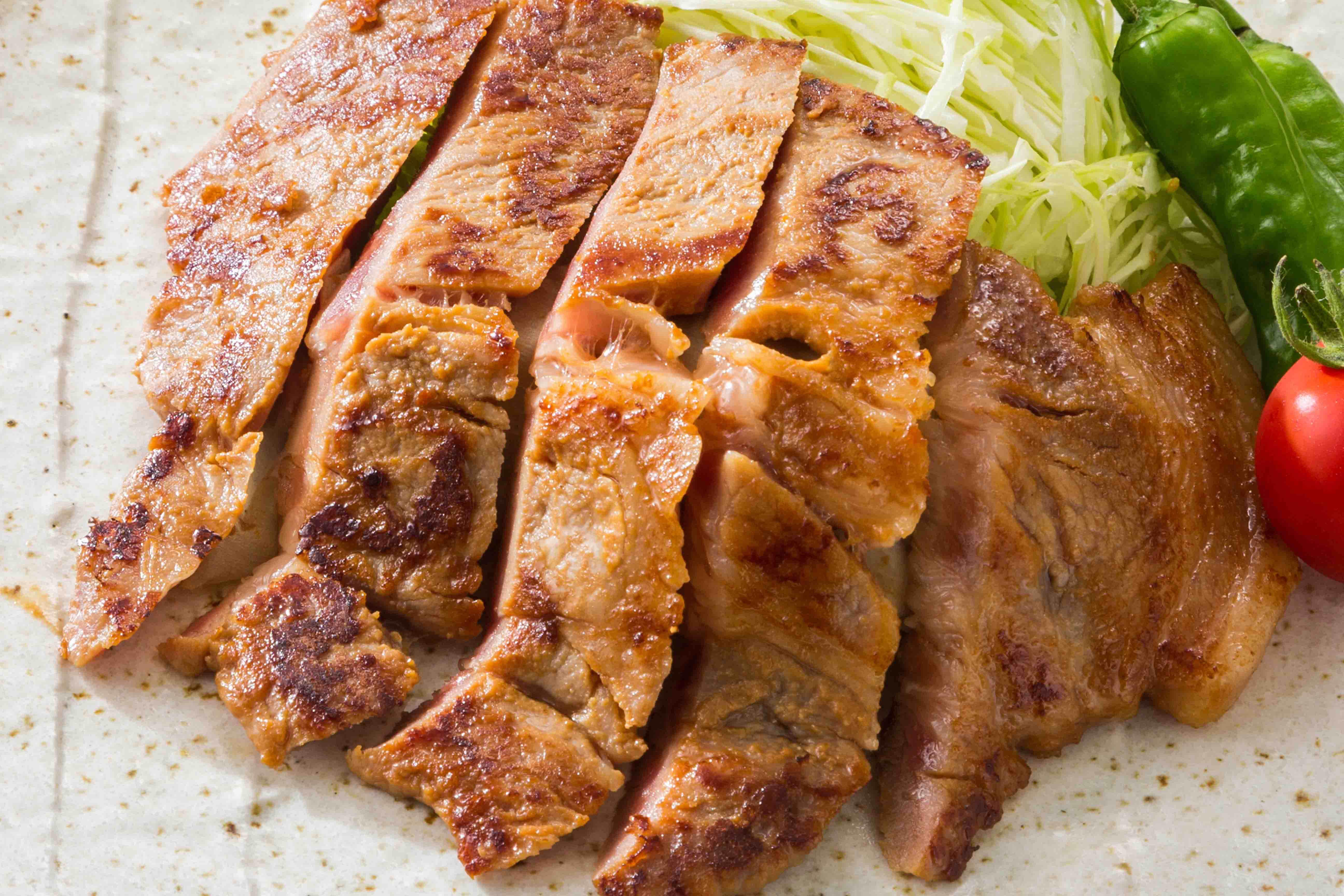 漬け豚食べ比べギフト