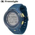 FreeStyle フリースタイル 時計 MARINER TIDE FS10022920 NAVY マリナータイド [ラッピング可]