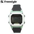 [現品限り特別価格] FreeStyle フリースタイル 腕時計 SHARK TIDE SILICON 10027111s シャークタイド シリコン デジタル時計