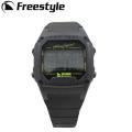 [現品限り特別価格] FreeStyle フリースタイル 腕時計 SHARK TIDE SILICON 10027112s シャークタイド シリコン デジタル時計