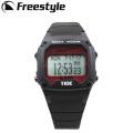 [現品限り特別価格] FreeStyle フリースタイル 腕時計 SHARK TIDE SILICON 10027113s シャークタイド シリコン デジタル時計