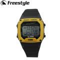 [現品限り特別価格] FreeStyle フリースタイル 腕時計 SHARK TIDE SILICON 10027114s シャークタイド シリコン デジタル時計