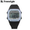 [現品限り特別価格] FreeStyle フリースタイル 腕時計 SHARK TIDE SILICON 10027115s シャークタイド シリコン デジタル時計