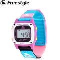 [最新カラー] FreeStyle フリースタイル レディース 腕時計 101086 SHARK LEASH シャークリーシュ デジタル腕時計