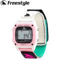 [最新カラー] FreeStyle フリースタイル レディース 腕時計 101092 SHARK LEASH シャークリーシュ デジタル腕時計