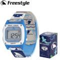 [最新カラー] FreeStyle フリースタイル 腕時計 101108 SHARK LEASH シャークリーシュ デジタル腕時計