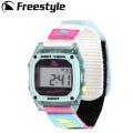 [最新カラー] FreeStyle フリースタイル レディース 腕時計 101112 SHARK LEASH キャロライン・マークス シャークリーシュ デジタル腕時計