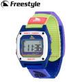 [最新カラー] FreeStyle フリースタイル 腕時計 101122 SHARK LEASH シャークリーシュ デジタル腕時計
