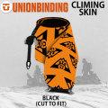 UNION ユニオン CLIMING SKINS クライミング スキン スノーボード スキン