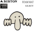 18-19 BURTON バートン スノーボード デッキパッド KILROY