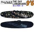 サーフボード ハードケース Dura Sack8 ロングボード用 [9'6] THE DAY ザ・デイ トラベルケース デュラサックエイト [送料無料]