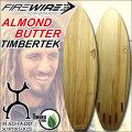 FIREWIRE SURFBOARDS ファイヤーワイヤー サーフボード Rob Machado ALMOND BUTTER アーモンドバター ショートボード [条件付き送料無料]