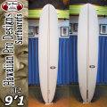 ロングボード ドナルドタカヤマ サーフボード HPD ハワイアンプロデザイン DT-2 9'1 [#15459]