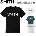 2018 SMITH スミス メンズ Tシャツ 半袖 ESSENTIAL TEE アパレル