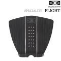 サーフィン デッキパッド FLIGHT フライト OCEAN&EARTH ショートボード用 3ピース