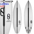 FIREWIRE SURFBOARDS ファイヤーワイヤー サーフボード GAMMA ガンマ [LFT] Kelly Slater ケリー・スレーター デザイン ショートボード [条件付き送料無料]