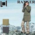 19-20 エルワン ウェア L1 RANGER ジャケット レディース JACKET スノーボード