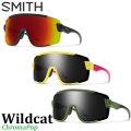 2019 NEWモデル SMITH スミス サングラス Wildcat ワイルドキャット ChromaPop クロマポップ Polarized スポーツ SNOW 正規品