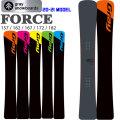 GRAY SNOWBOARD グレイ FORCE フォース 157cm 162cm 167cm 172cm 182cm ハンマーヘッド アルペン ALPINE カービング スノーボード 板 送料無料