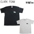 CLARK FORM クラークフォーム メンズ Tシャツ 半袖 REG S/S