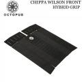 オクトパス サーフィン デッキパッド CHIPPA WILSON 7ピース チッパ・ウィルソンモデル OCTOPUS  ショートボード用 サーフトラクション