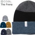 21-22 COAL ビーニー THE FRENA コール ニット帽