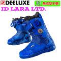 限定カラー!21-22 DEELUXE ディーラックス ブーツ ID LARA LTD アイディー ララ リミテッド ノーマルインナー S3 MIYON 使用モデル レディース スノーボード ジブ グラトリ パーク フリースタイル 正規品 送料無料