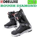 21-22 DEELUXE ディーラックス ブーツ ROUGH DIAMOND ラフダイアモンド S1 キッズ ジュニア スノーボード 正規品 送料無料