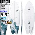 [6月下旬入荷] [送料無料] LIBTECH サーフボード リブテック HYDRA 5'9 ヒュドラ LOST ロスト MAYHEM メイヘム サーフィン ショートボード Lib Tech Surfboard