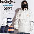21-22 Mtn. Rock Star Plan B マウンテンロックスター プランビー POLO SHIRTS ポロシャツ ジャケット スノーボードウェア  ユニセックス